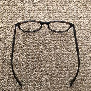 d431978226 Ray-Ban Accessories - Ray Ban Optical RX7066 Eyeglasses in Shiny Havana